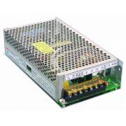 DEL1239 LED tápegység 150W 12V 12,5A IP20 delux