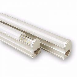 DEL1410 LED bútorvilágító, 18W,1620Lm, 220-240V, 4000K, 120 fok, opál, 1173*21*20mm, alumínium, 96xSMD2835 deLux