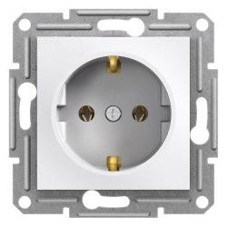 Schneider Asfora dugalj keret nélkül fehér EPH2970121 2P+F
