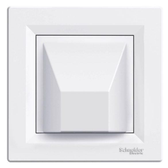 Asfora kábelkivezető fehér EPH5500121 Schneider
