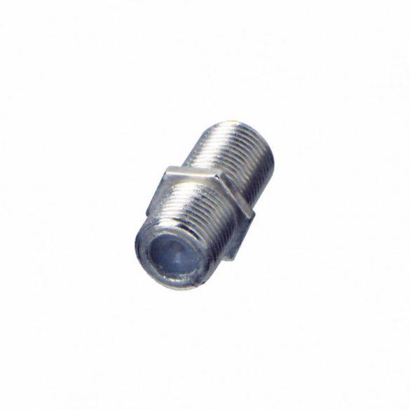 FF 13 F toldó, aljzat-aljzat fém, Koax kábelhez