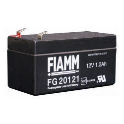 Fiamm FG20121 12V 1,2Ah akkumulátor