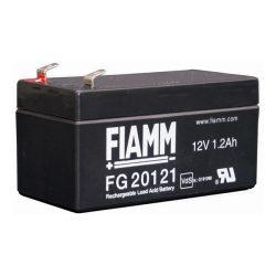 Fiamm FG2012 A 12V 1,2Ah akkumulátor