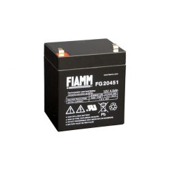 Fiamm FG20451 12V 4,5 Ah akkumulátor