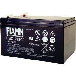Fiamm FG21202 12V 12 Ah akkumulátor