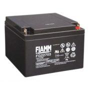 Fiamm FG22703 12V 27Ah akkumulátor