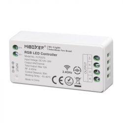 2,4G MiLight RGB vezérlő FUT037S, Zóna vezérlő slim MiLight DC12-24V - 12A