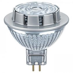 OSRAM ADV MR16 DIMM   12V GU5,3 LED EQ50 36°  2700K, Rendl Light Studio G11857