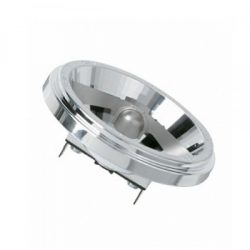OSRAM HALO 111    12V G53 50W 40°  3000K, Rendl Light Studio G12345