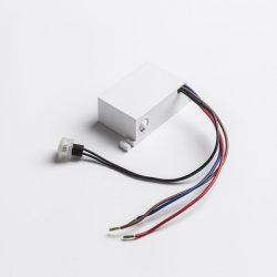 DARK SENSOR 5-50 Lux  beépített fehér  230V  IP44, Rendl Light Studio G12758