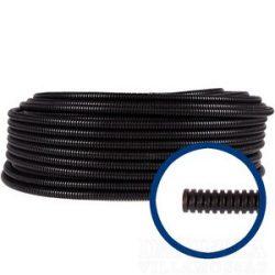 Gégecső SGN 50/25 (fekete) lépésálló GEWISS GW15050