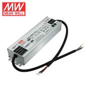 MEAN WELL HLG-240H-12A LED tápegység, 192 W, 12 VDC