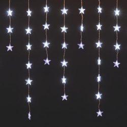 LED-es jégcsap fényfüggöny KAF 50L