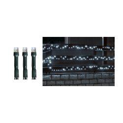 Led-es sziporkázó fényfüzér KKL 500F/WH