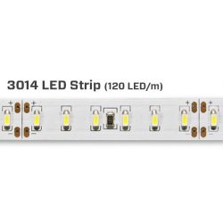 Ledszalag 3014WN 120led/m 4000K