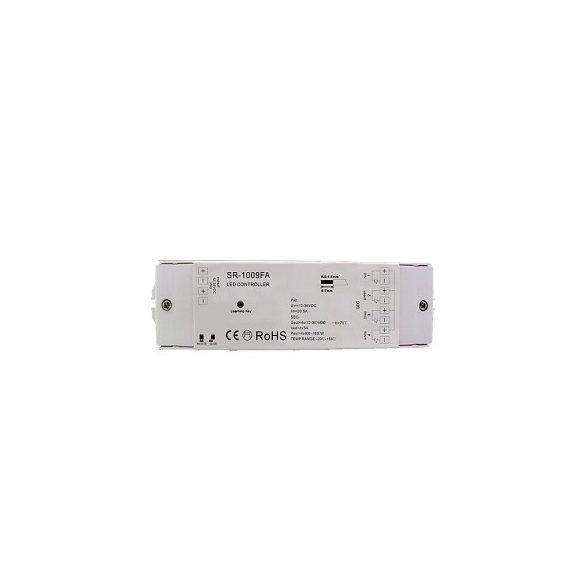 1009FA RGBW 4 csatornás vevőegység LED