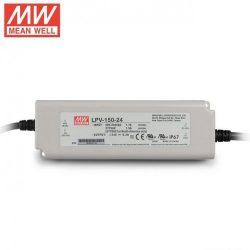 MEAN WELL 150W LPV-150-24 LED tápegység 24VDC