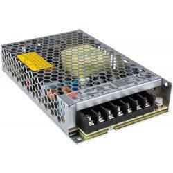 MEAN WELL 150W LRS-150-24 LED tápegység 24VDC