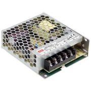 MEAN WELL 50W LRS-50-24 LED tápegység 24VDC