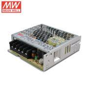 MEAN WELL 75W LRS-75-12 LED tápegység 12VDC