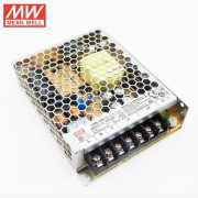 MEANWELL 100W LRS-100-12 LED tápegység 12VDC