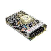 MEAN WELL 150W LRS-150-12 LED tápegység 12VDC
