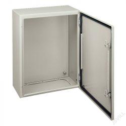 NSYCRN34200 Elosztószekrény teli ajtóval (300*400*200) Schneider