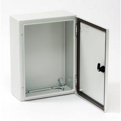 NSYCRN345150 Elosztószekrény teli ajtóval (300*450*150) Schneider
