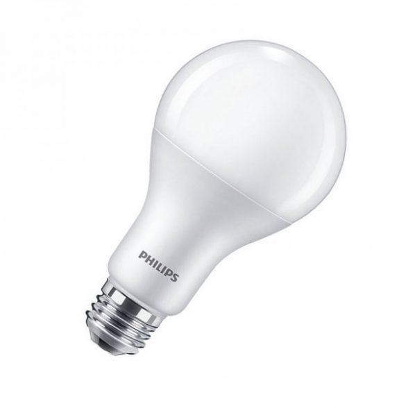 PHILIPS Corepro LED izzó A67 E27 19,5W 2700K 2500lm