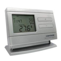 COMPUTHERM Q8RF (TX) vezeték nélküli programozható termosztát vevőegység nélkül