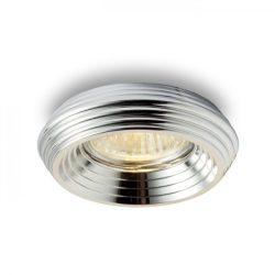 ZIK süllyesztett lámpa  króm 230V GU10 50W, Rendl Light Studio R10282