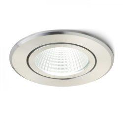 MIRO süllyesztett lámpa  rozsadamentes acél 230V/350mA LED 3W  3000K, Rendl Light Studio R10420