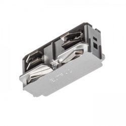 EUTRAC hosszanti vezető kapocs ezüstszürke  230V, Rendl Light Studio R11319