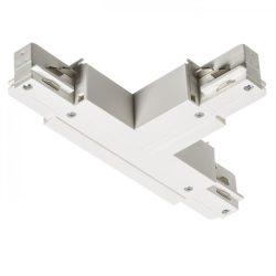 EUTRAC T jobb kapocs fehér  230V, Rendl Light Studio R11332