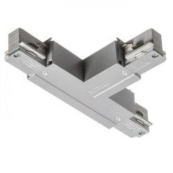EUTRAC T jobb kapocs ezüstszürke  230V, Rendl Light Studio R11334