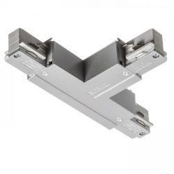 EUTRAC T bal kapocs ezüstszürke  230V, Rendl Light Studio R11337