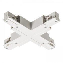 EUTRAC X kapocs fehér  230V, Rendl Light Studio R11338