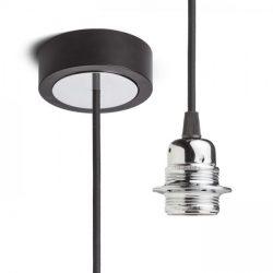 HEX függesztő készlet FEKA+FEK+KF+KFE1   230V E27 28W, Rendl Light Studio R11909