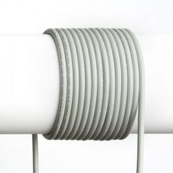 FIT 3x0,75 1bm kábel szürke, Rendl Light Studio R12229