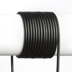 FIT 3x0,75 1bm kábel fekete, Rendl Light Studio R12230