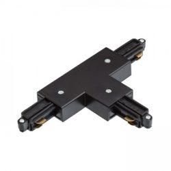 1F T jobb kapocs fekete  230V, Rendl Light Studio R12276