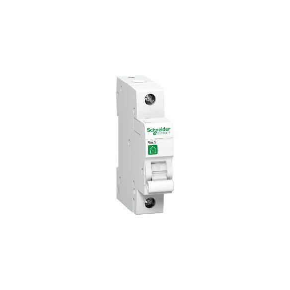 Kismegszmegszakító R9F04125 1-B 25A RESI9 Schneider