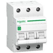 Kismegszakító R9F14325 3-C 25A RESI9 3 pólusú Schneider