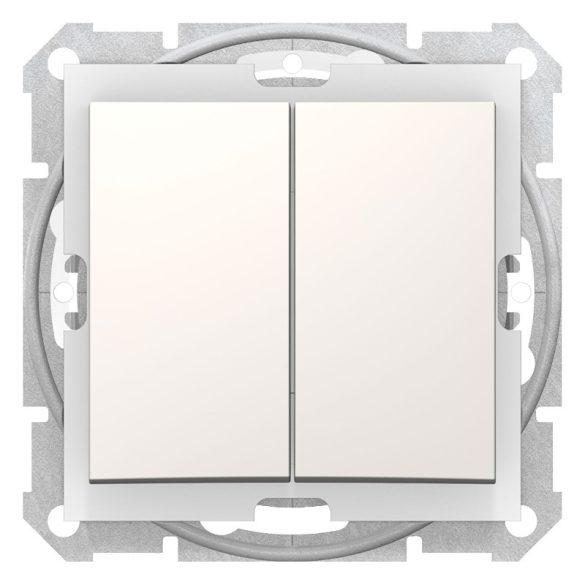 Schneider Sedna krém 105 IP44 csillárkapcsoló SDN0300423