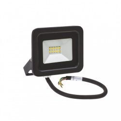 NOCTIS LUX 2 SMD 230V 10W IP65 WW fekete, SLI029037WW SpectrumLED