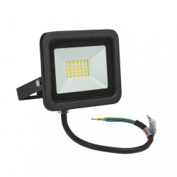 NOCTIS LUX 2 SMD 230V 20W IP65 NW fekete, SLI029038NW SpectrumLED
