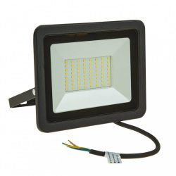 NOCTIS LUX 2 SMD 230V 50W IP65 NW fekete, SLI029040NW SpectrumLED
