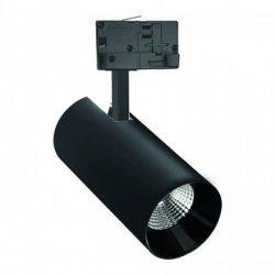 ANDROMEDA COB LED 25W NW 3F 36°, 60° - Fekete, SLI033018NW SpectrumLED