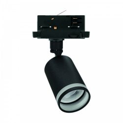 Madara mini Ring GU10 fekete, SLIP003011 SpectrumLED