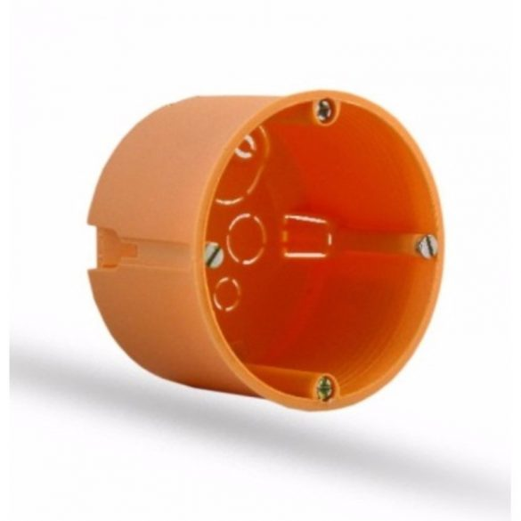 Gipszkarton  doboz  68/47mm E-115 18345 helyett (STI1012) Stilo